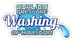 Quality Pressure Washing of Houston